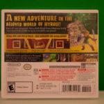 The Legend Of Zelda A Link Between Worlds (us) (2) Back