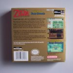 The Legend Of Zelda A Link To The Past (2) Back