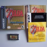 The Legend Of Zelda A Link To The Past (3) Contents