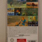 The Legend Of Zelda Breath Of The Wild Limited Edition (5) Inner Back