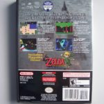 The Legend Of Zelda Collector's Edition (2) Back