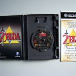 The Legend Of Zelda Collector's Edition (3) Contents