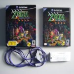 The Legend Of Zelda Four Swords Adventures (3) Outer Contents