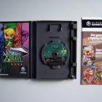 The Legend Of Zelda Four Swords Adventures (6) Inner Contents