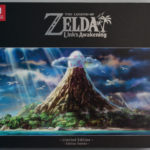 The Legend Of Zelda Link's Awakening Limited Edition (1) Front