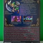 The Legend Of Zelda Majora's Mask 3d Special Edition (2) Back