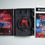 The Legend Of Zelda Ocarina Of Time & Master Quest (3) Contents