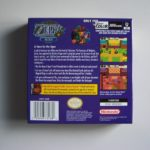 The Legend Of Zelda Oracle Of Ages (2) Back