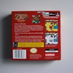 The Legend Of Zelda Oracle Of Seasons (2) Back