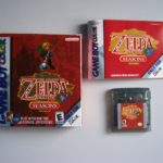The Legend Of Zelda Oracle Of Seasons (3) Contents