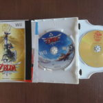 The Legend Of Zelda Skyward Sword (3) Contents