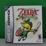 The Legend Of Zelda The Minish Cap (1) Front
