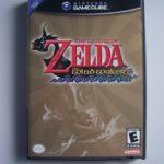 The Legend Of Zelda The Windwaker (1) Front