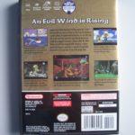 The Legend Of Zelda The Windwaker (2) Back