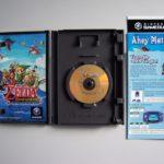The Legend Of Zelda The Windwaker (3) Contents