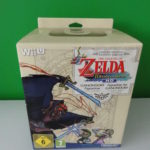 The Legend Of Zelda The Windwaker Hd (1) Outside Front