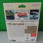 The Legend Of Zelda The Windwaker Hd (2) Outside Back