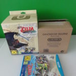 The Legend Of Zelda The Windwaker Hd (3) Inner Contents