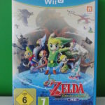 The Legend Of Zelda The Windwaker Hd (5) Inside Front