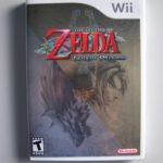 The Legend Of Zelda Twilight Princess (1) Front