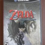The Legend Of Zelda Twilight Princess (1) Front