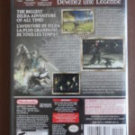The Legend Of Zelda Twilight Princess (2) Back