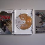 The Legend Of Zelda Twilight Princess (3) Contents