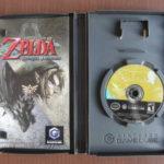 The Legend Of Zelda Twilight Princess (3) Contents
