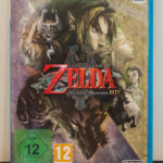 The Legend Of Zelda Twilight Princess Hd (1) Front