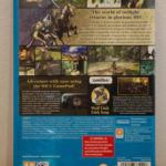 The Legend Of Zelda Twilight Princess Hd (2) Back
