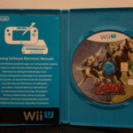 The Legend Of Zelda Twilight Princess Hd (3) Contents