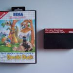 The Lucky Dime Caper Starring Donald Duck (3) Contents