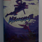 The Messenger (1) Front