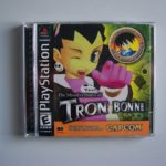 The Misadventures Of Tron Bonne (1) Front