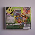 The Misadventures Of Tron Bonne (2) Back