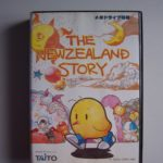The New Zealand Story (1) Front