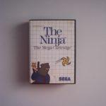 The Ninja (1) Front