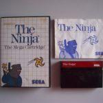 The Ninja (3) Contents