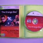 The Orange Box (3) Contents