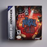 The Pinball Of The Dead (1) Front