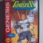 The Punisher (1) Front
