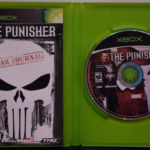 The Punisher (3) Contents