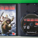 The Red Star (3) Contents