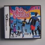 The Rub Rabbits (1) Front