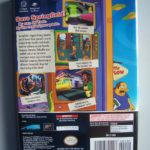 The Simpsons Hit & Run (2) Back