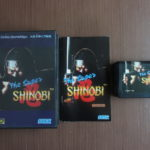 The Super Shinobi (3) Contents