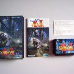 The Super Shinobi Ii (3) Contents