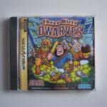 ThreeDirtyDwarves()Front