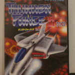 Thunder Force Ii (1) Front