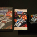 Thunder Force Ii (3) Contents